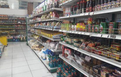 Toko Bukit Amanah, Tempat Belanja Kebutuhan Sehari-hari Warga Cirendeu