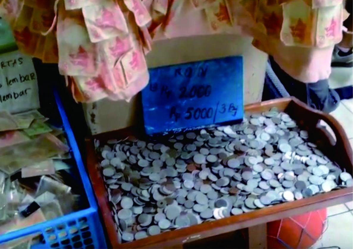 Pasar Klithikan Pakuncen, Surga Belanja Pecinta Barang Bekas di Jogja