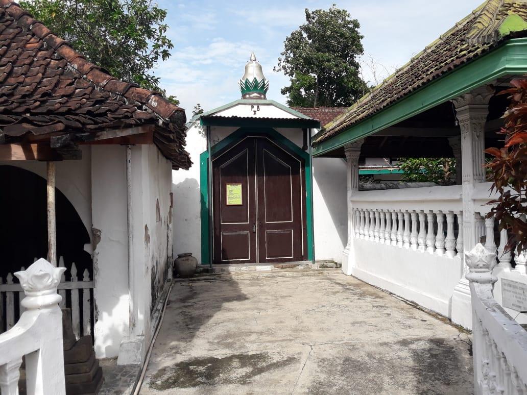 Makam Jaka Tingkir di Dusun Butuh Sragen, Jejak Terakhir Raja Pajang