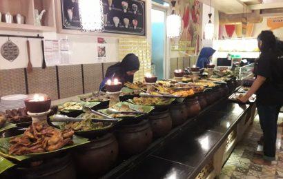 RM Ampera Arcamanik, Restoran Sunda di Bandung Timur