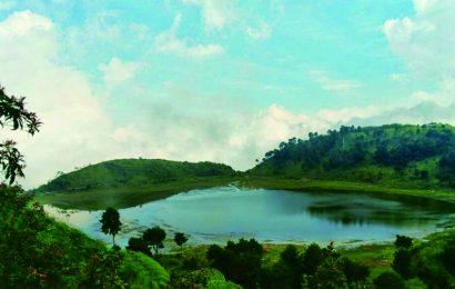 Telaga Dringo, Surga Tersembunyi di Dataran Tinggi Dieng