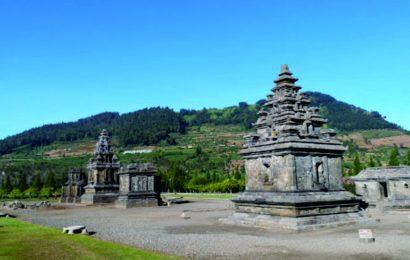 Candi Arjuna, Destinasi Wisata Populer di Dataran Tinggi Dieng