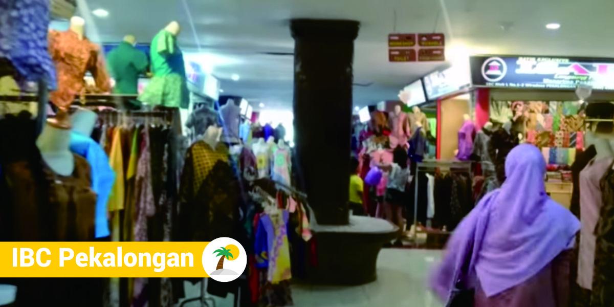 Belanja Kerajinan Batik di IBC Pekalongan, Murah dan Banyak Pilihan!