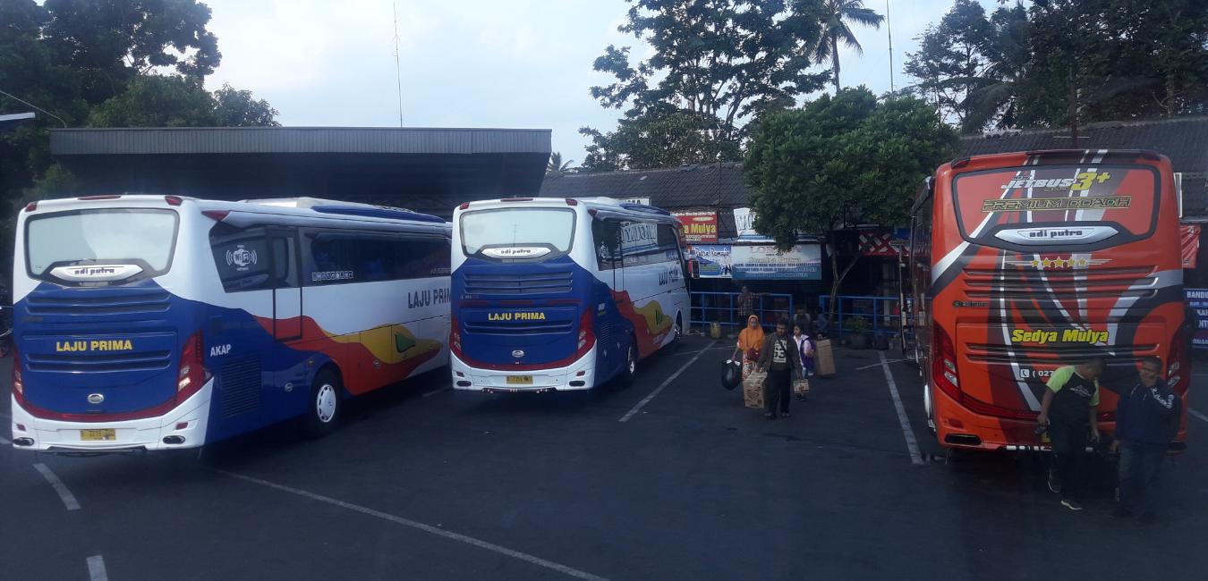 Naik Bus Makin Mudah, Pesan Tiket Bus Online dengan Aplikasi Redbus
