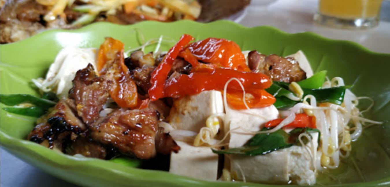 Rumah Makan Sidoroso Cilacap, Menunya Super Lengkap dan Lezat!