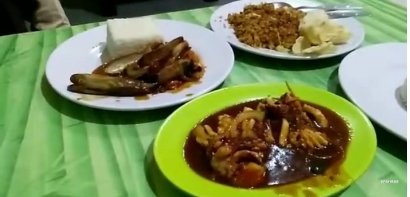 Sajian Hidangan Laut yang Enak dan Istimewa di Dapur Seafood Cilacap