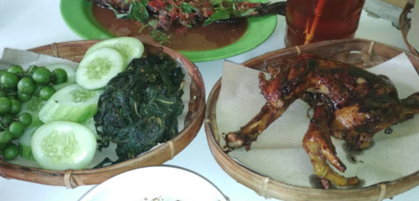 Rumah Makan Cinta Rasa, Tempat Makan Oke dengan Menu Istimewa