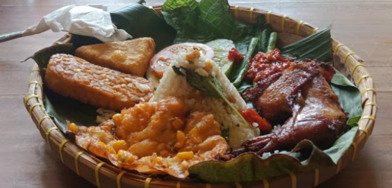 Kluwih Sunda Authentic, Restoran Khas Sunda yang Enak dan Nyaman