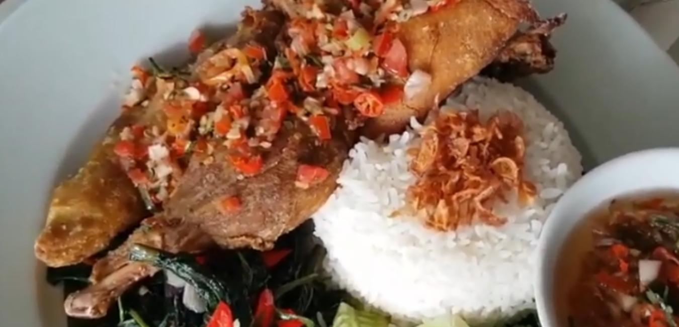 Menikmati Lezatnya Menu Istimewa Djoeragan Resto & Lounge Bogor