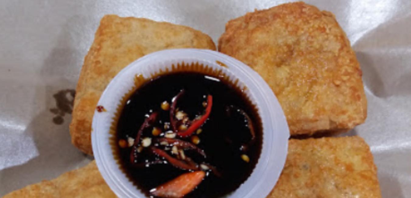 Nikmatnya Menyantap Masakan Jawa di Mie Jogja Pak Karso Bogor