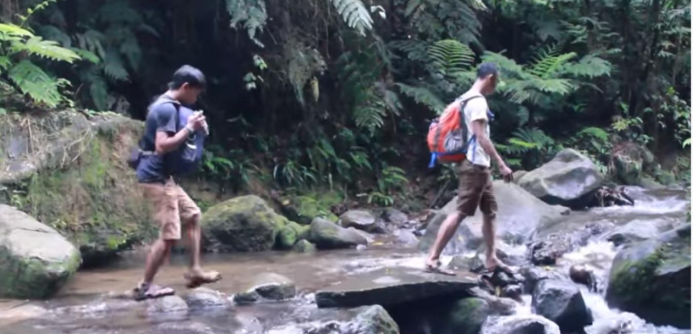 Tempat Wisata dan Penginapan di Taman Nasional Gunung Halimun Salak