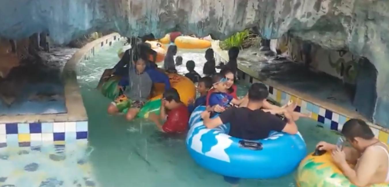 The Jungle Waterpark Bogor: Fasilitas, Wahana dan Harga Tiket
