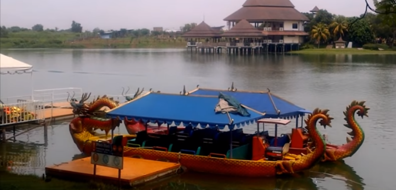 Taman Wisata Mekarsari: Wahana, Tiket Masuk, Penginapan dan Alamat