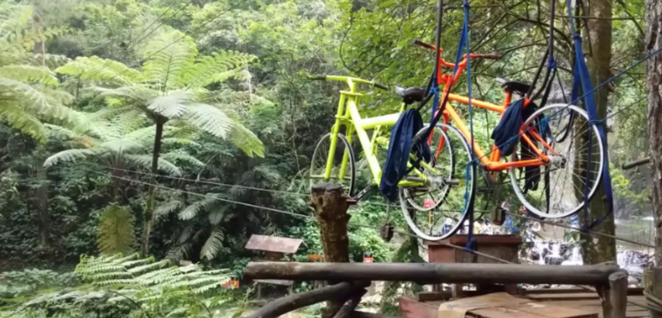 Curug Cilember Puncak Bogor: Lokasi, Harga Tiket dan Penginapan