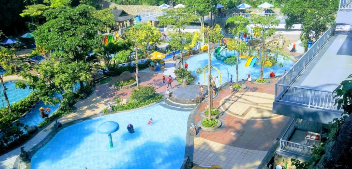 Destinasi Wisata Keluarga SKI Bogor: Wahana, Tiket Masuk dan Alamat