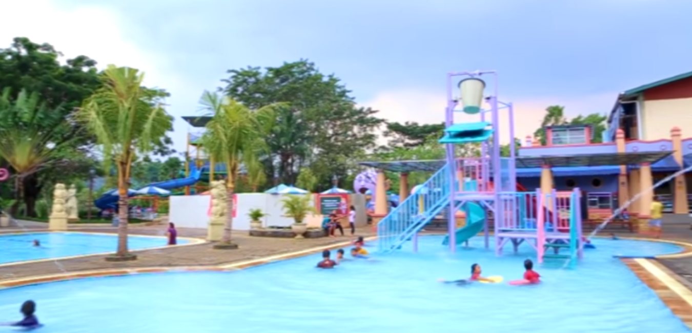 Marcopolo Water Adventure Bogor: Tiket Masuk, Fasilitas dan Lokasi