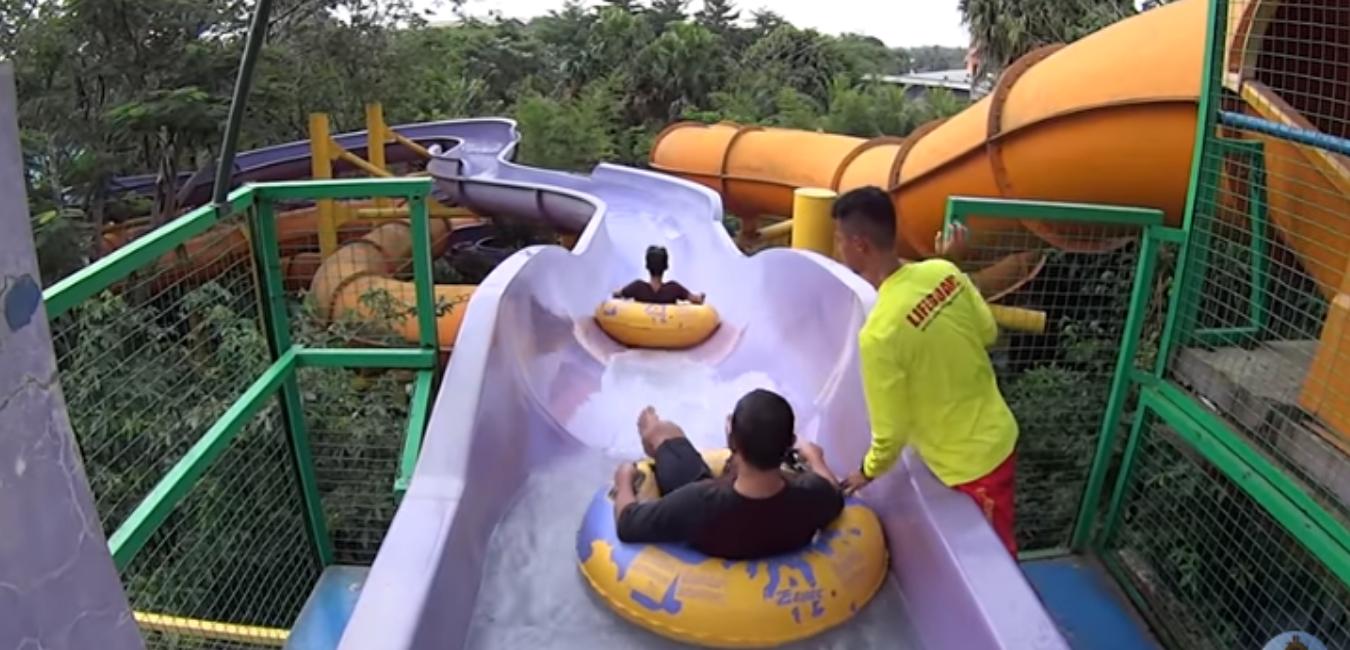 Water Kingdom Mekarsari: Harga Tiket, Wahana, Fasilitas dan Lokasi