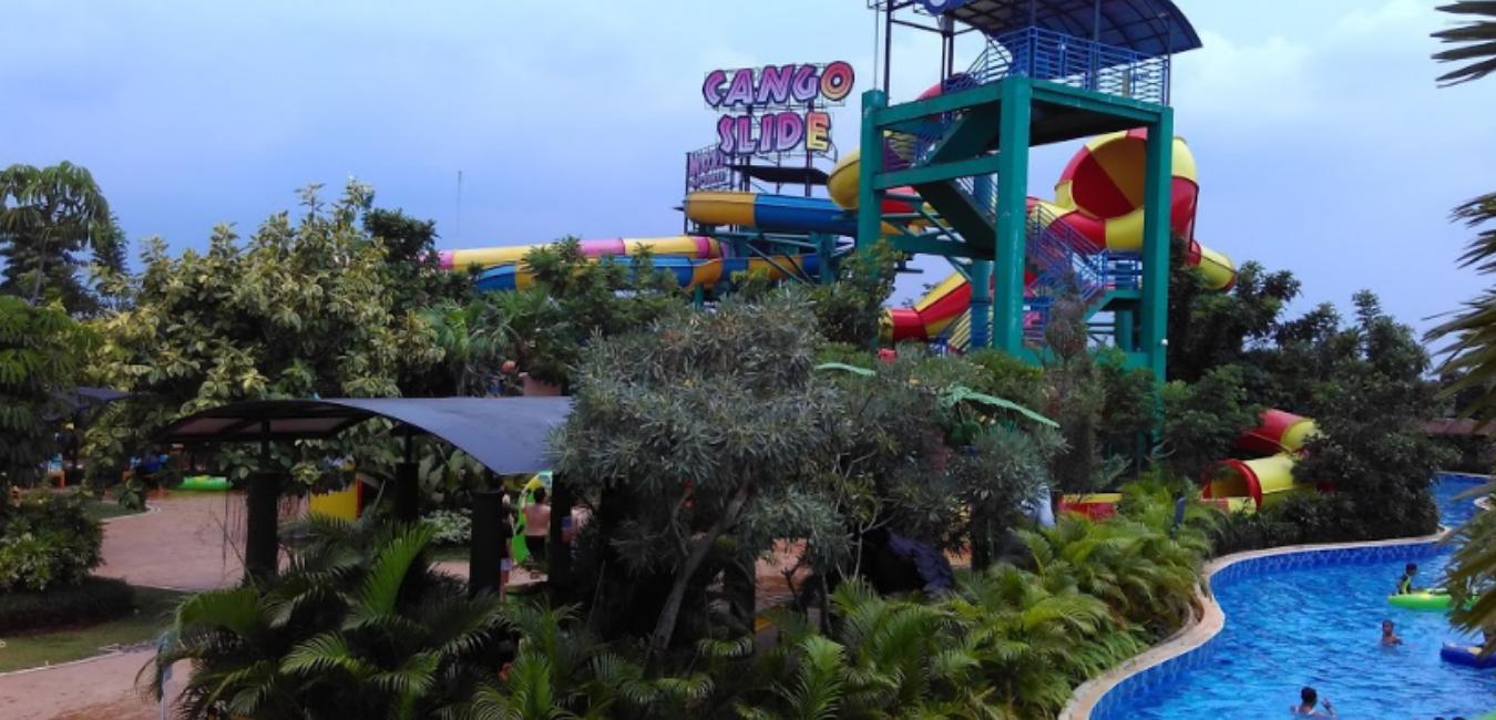 Wisata Transera Waterpark Bekasi: Tiket Masuk, Wahana dan Lokasi