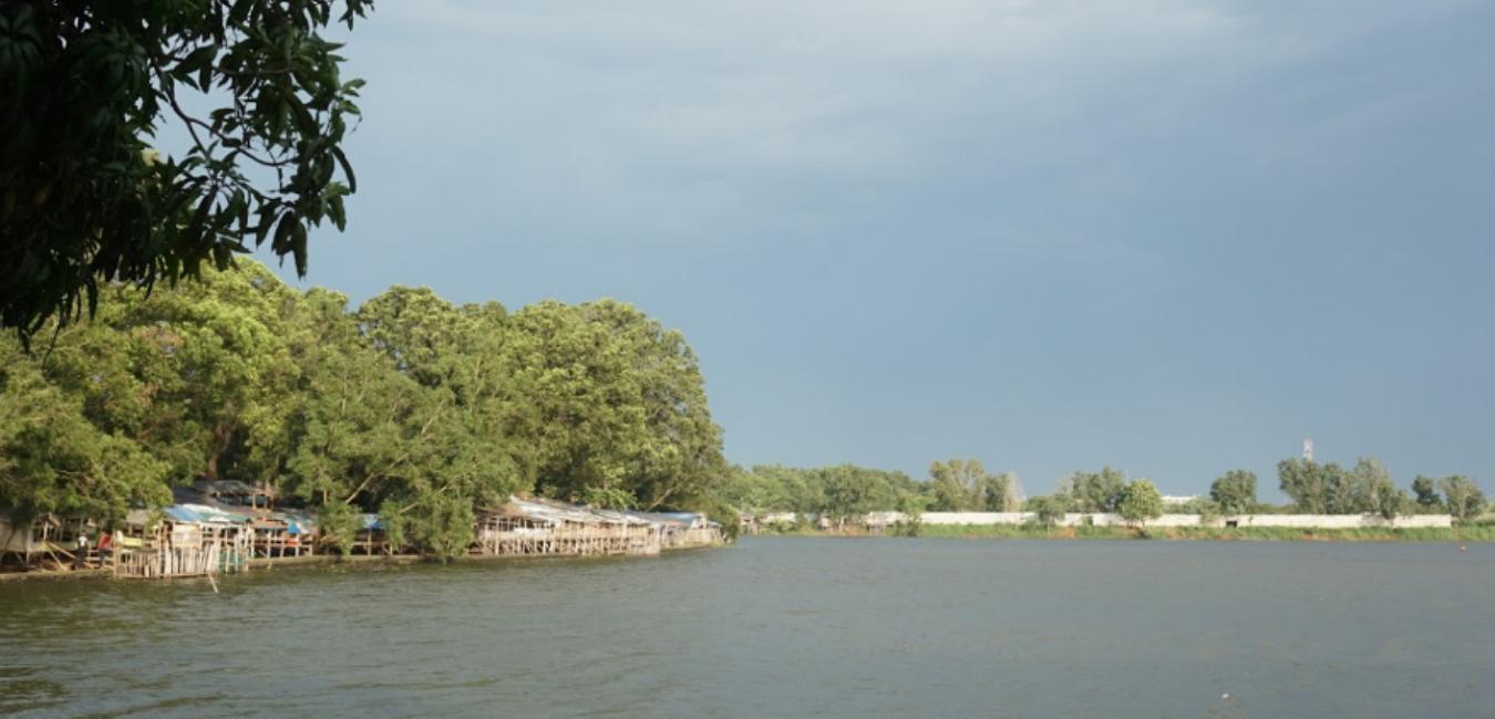 Wisata Danau Cibeureum Bekasi, Oase di Kawasan Metropolitan