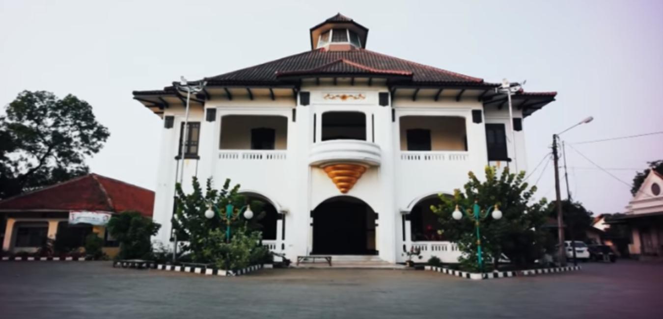Gedung Juang 45 Bekasi, Saksi Bisu Perlawanan Rakyat Bekasi
