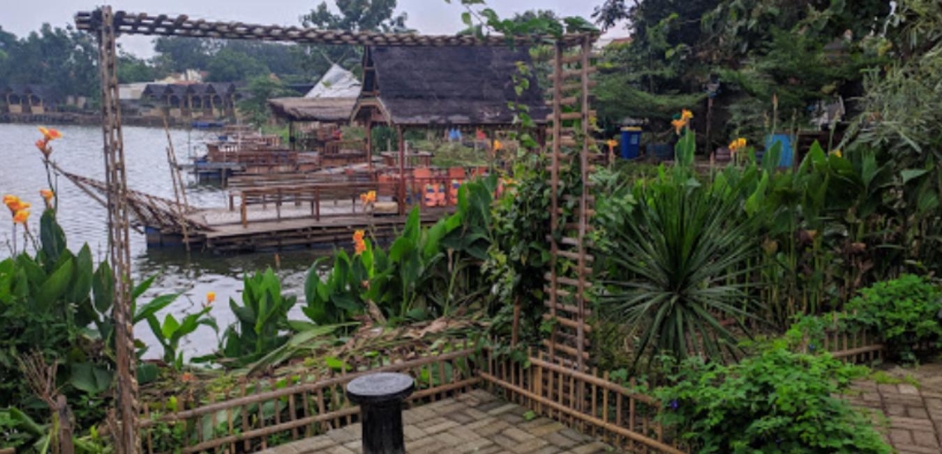 Situ Rawa Gede, Wisata Alam di Bekasi yang Terus Mempercantik Diri
