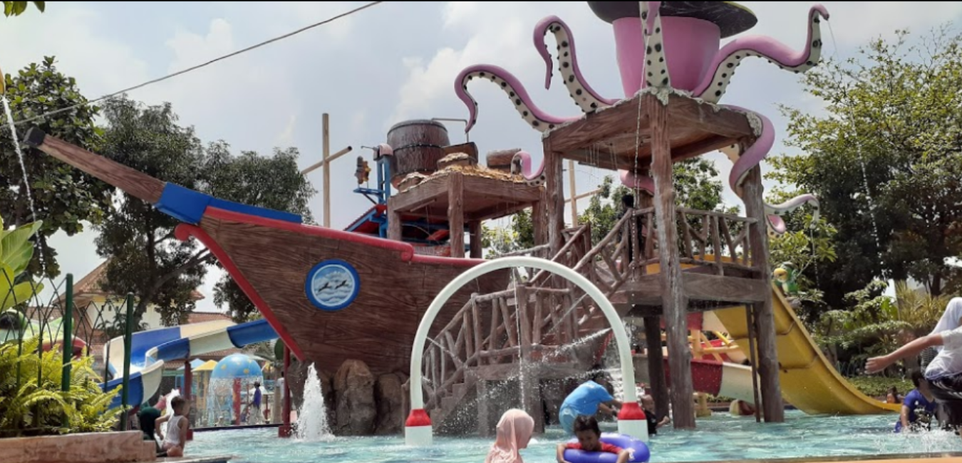 Kolam Renang Bekasi Timur Regency: Tiket Masuk, Wahana dan Lokasi