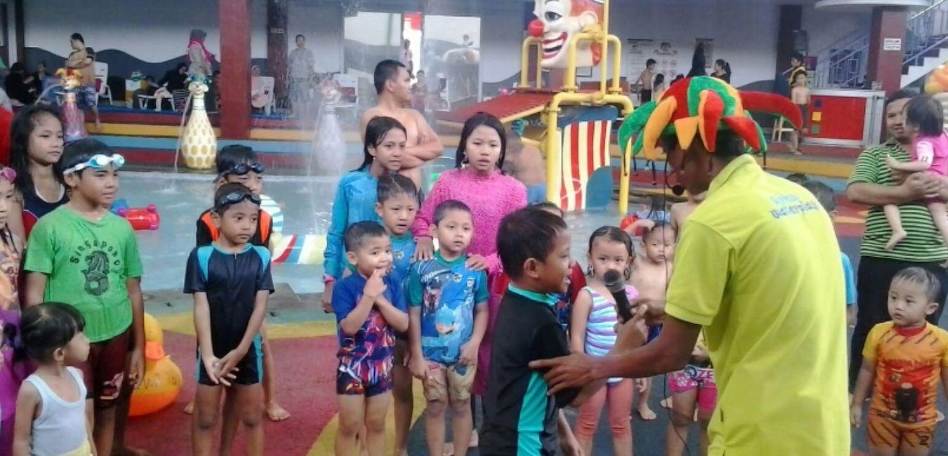 Wisata Sirkus Waterpark Bekasi, Tempat Paling Oke Memanjakan si Kecil