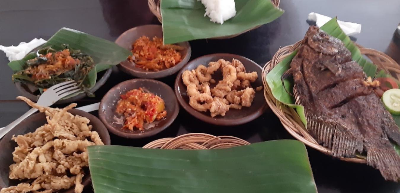 Waroeng Spesial Sambal Sawangan Depok: Menu, Harga dan Lokasi