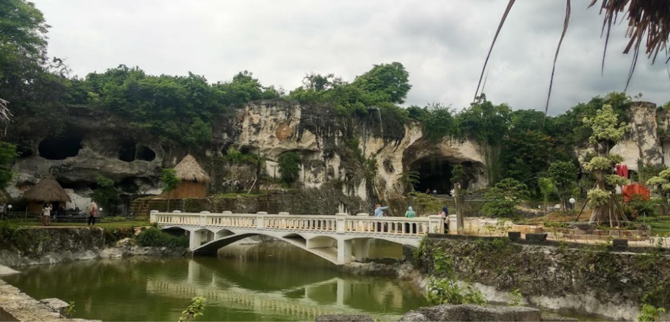 Wisata Alam Setigi Gresik: Wahana, Fasilitas, Tiket dan Lokasi