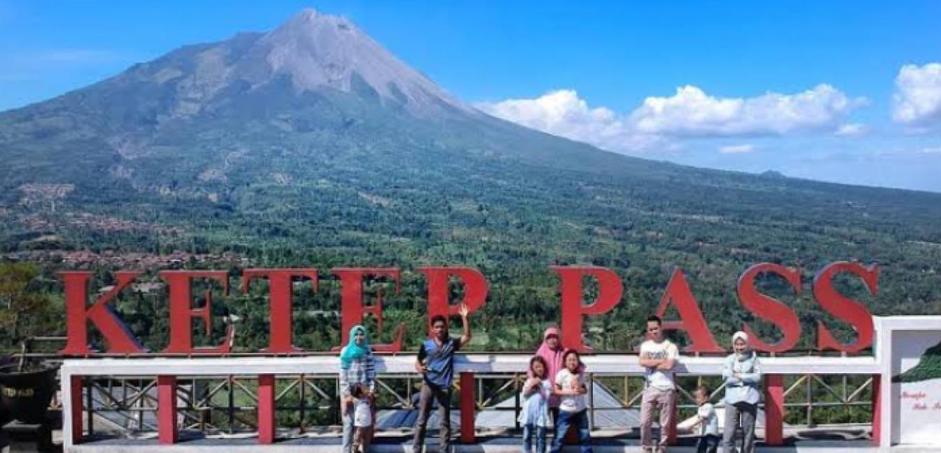 Wisata Ketep Pass dan Pesonanya: Harta Tiket, Fasilitas dan Lokasi