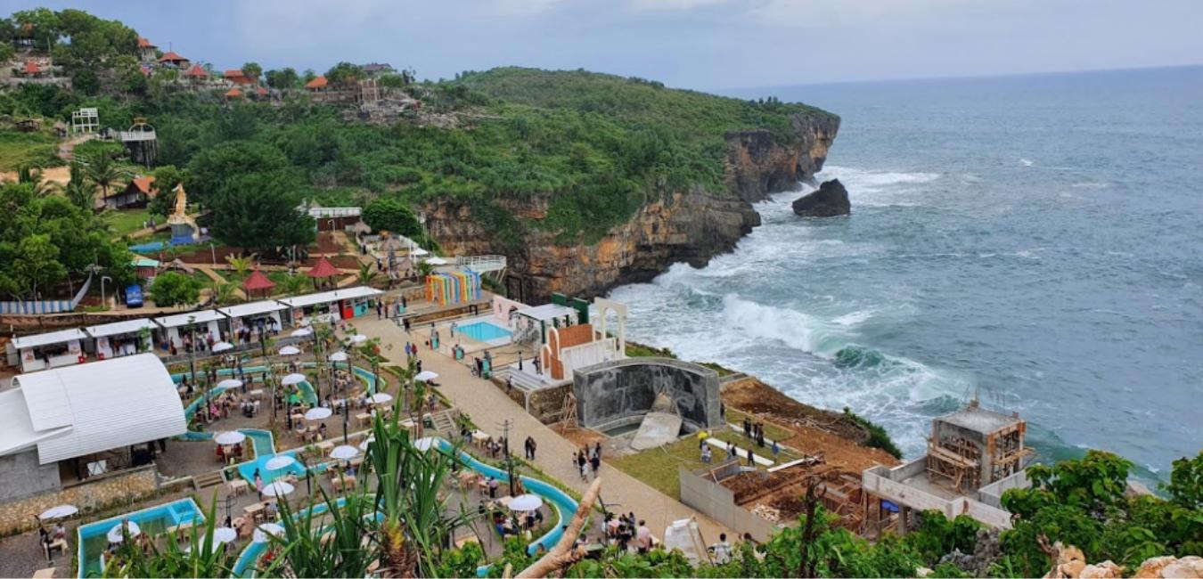 HeHa Ocean View: Harga Tiket, Daya Tarik, Fasilitas dan Lokasi