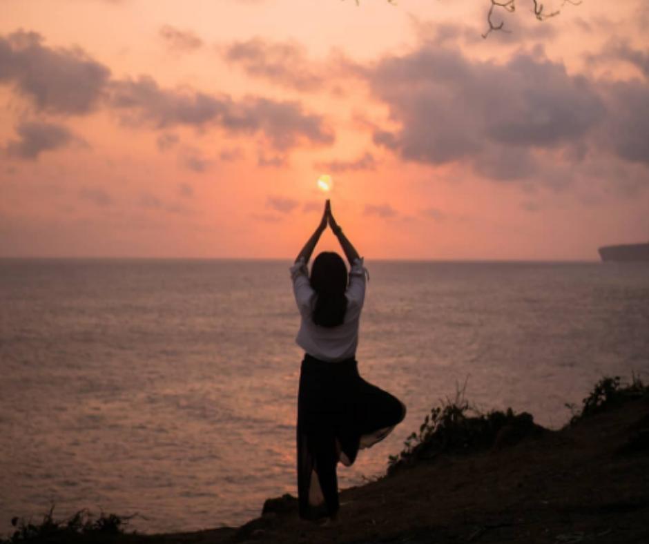 Wisata Tanjung Kesirat, Spot Elok untuk Kemping dan Menikmati Sunset