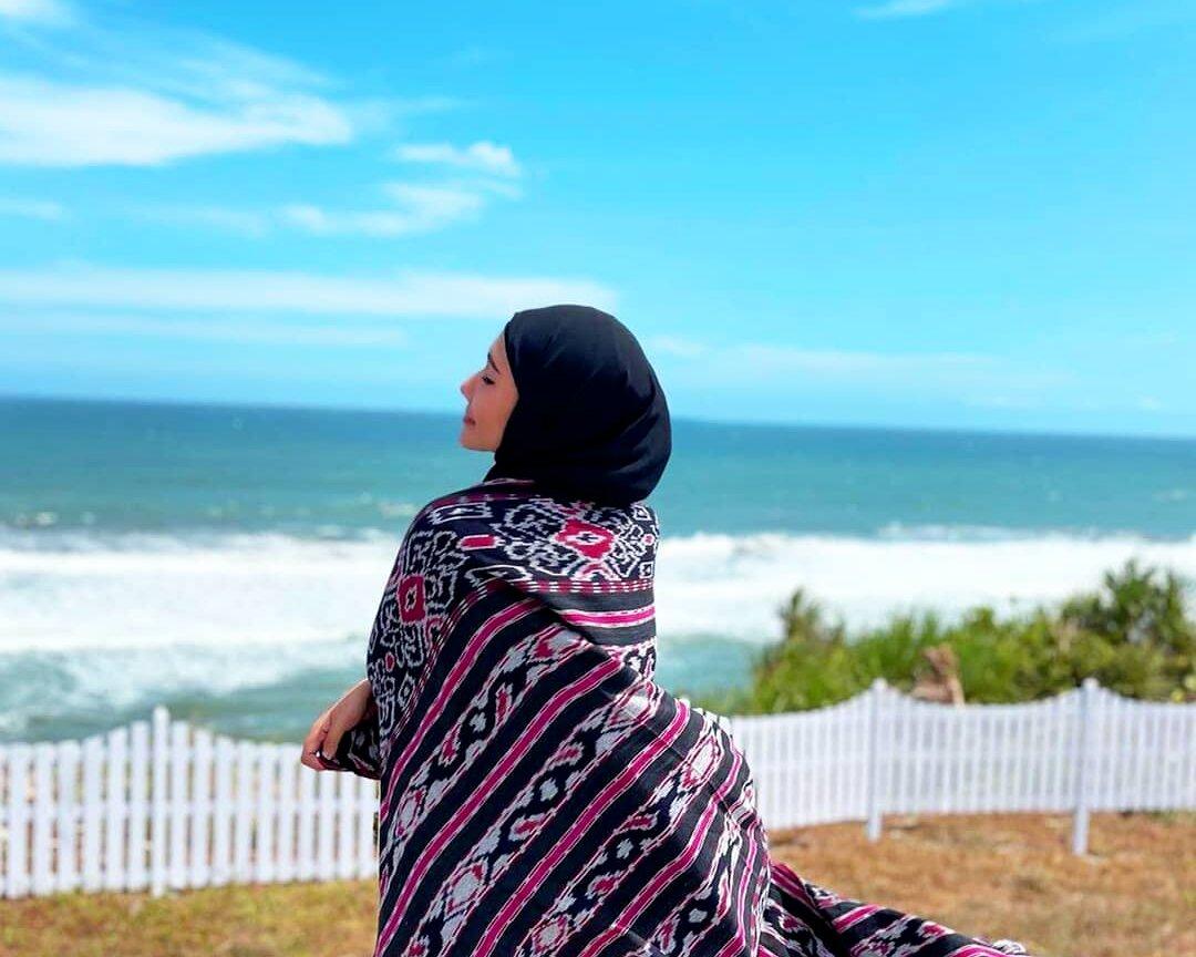 Karang Potong Ocean View, Destinasi Wisata Baru di Cianjur