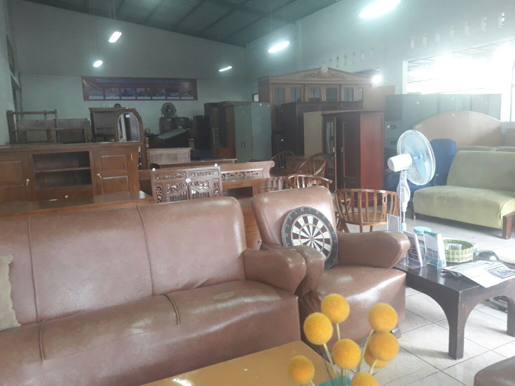 Toko Barbeku, Toko Barang Bekas Berkualitas di Pondok Cabe Tangsel