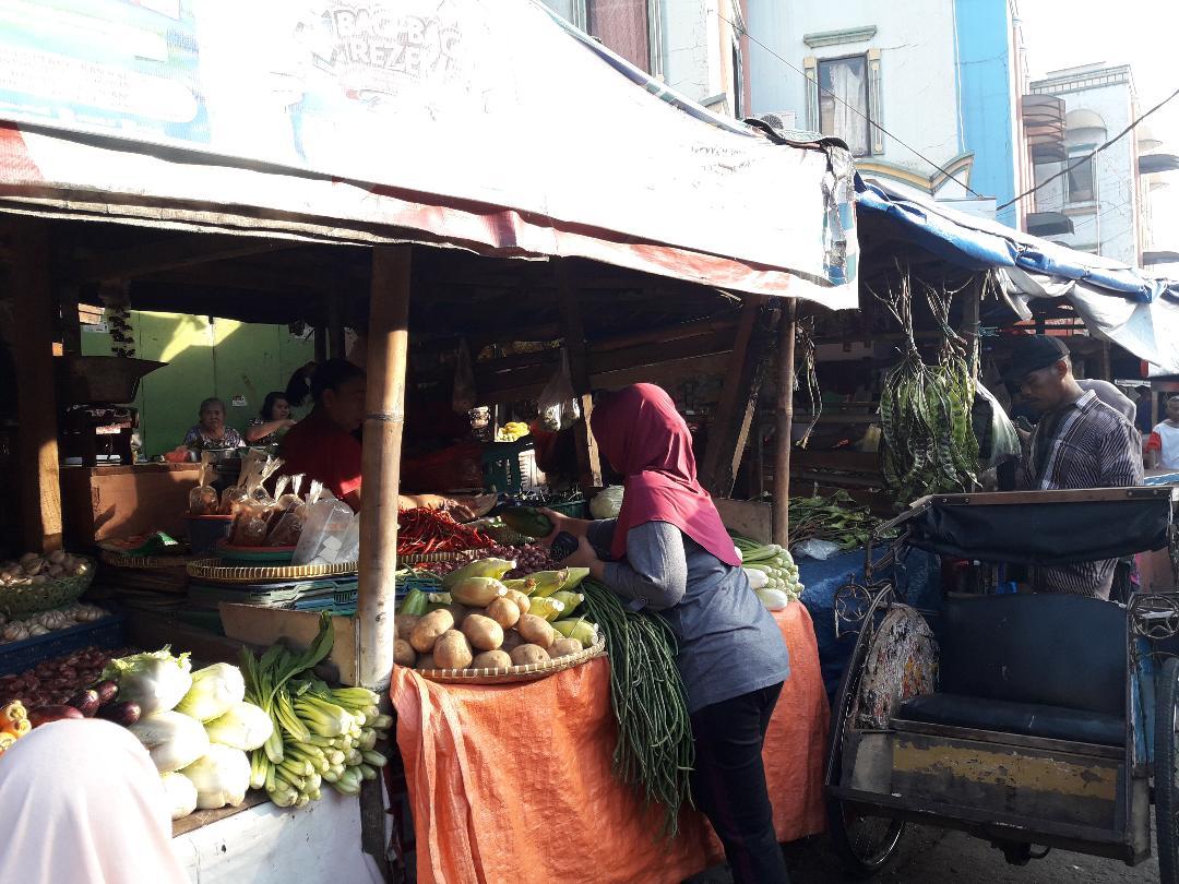 Kenapa harus Belanja di Pasar Tradisional? Ini 10 alasannya