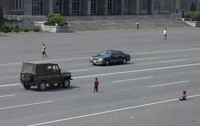 20 Foto Terlarang Kehidupan Asli di Korea Utara yang tidak oleh diketahui Dunia, Miris!