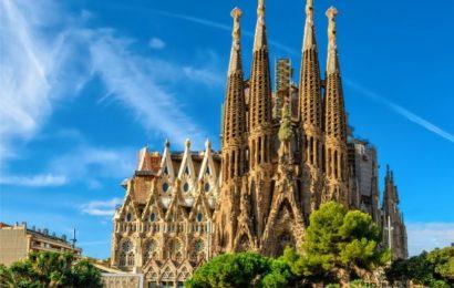 La Sagrada Familia: 10 Fakta Menakjubkan yang Harus Kamu Ketahui
