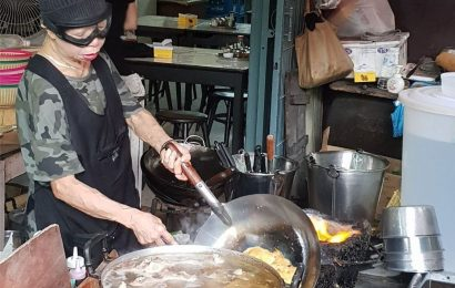 Masakan Jai Fai, Kuliner Super Lezat dan Peraih Bintang Michelin