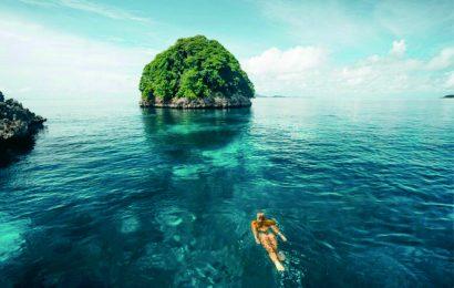 5 Tempat Wisata Terbaik di Indonesia, Referensi Terbaik untuk Liburan
