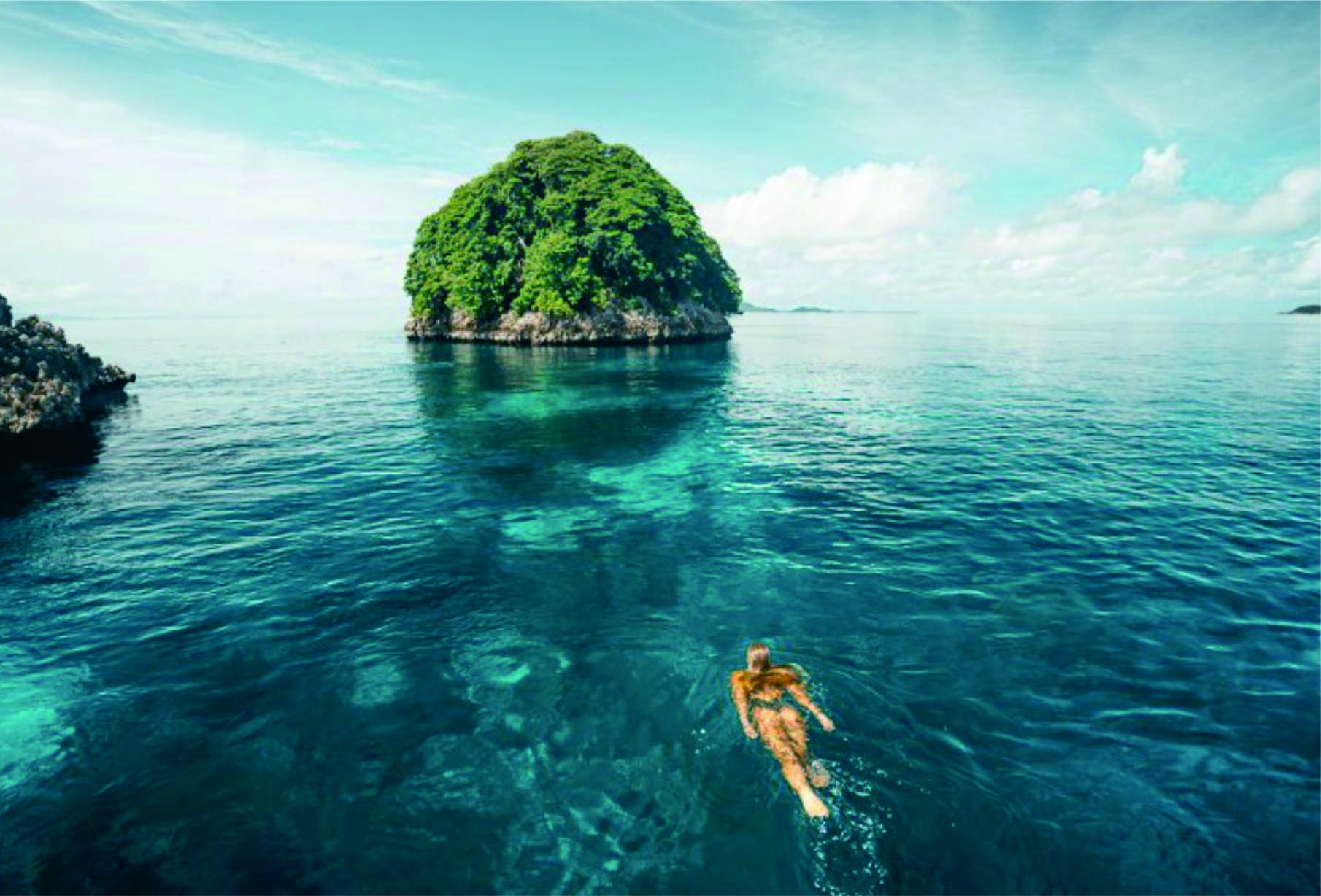 10 Tempat Wisata Terbaik di Indonesia, Referensi Terbaik untuk Liburan