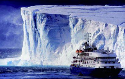 Ingin Wisata di Antartika? Ini Dia 7 Aturan yang Harus Kamu Patuhi