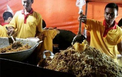 5 Rekomendasi Street Food di Jakarta yang Paling Enak