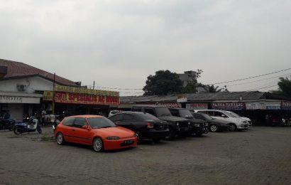 Belanja Spare Part di Pusat Onderdil Mobil Pondok Cabe