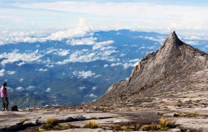 Tips Mendaki Gunung Kinabalu, Gunung Tertinggi di Asia Tenggara