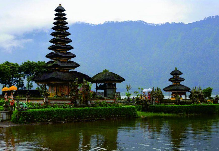 Bangga! Indonesia Masuk 10 Negara Terbaik untuk Dikunjungi Tahun 2019