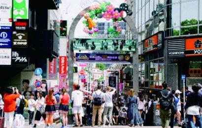 5 Tempat Menarik Ketika Jalan Jalan di Shibuya Street Tokyo