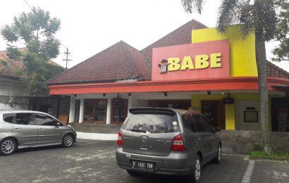 Babe Bandung, Surganya Pecinta Barang Bekas Berkualitas di Bandung