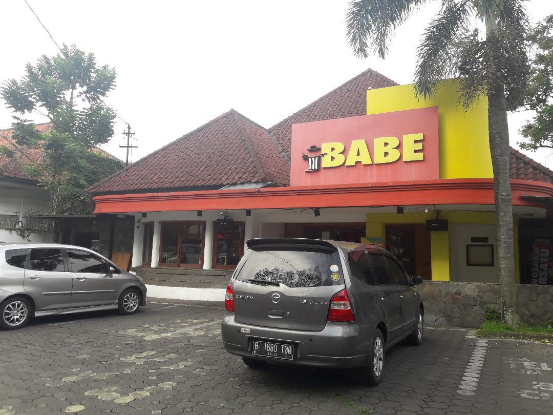Babe Bandung Surganya Pecinta Barang Bekas Berkualitas Di Bandung