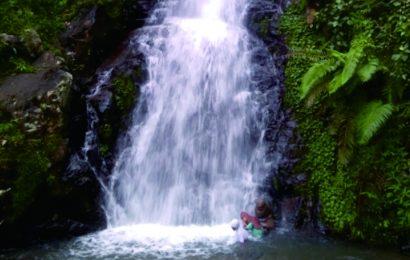 Curug Pitu Banjarnegara, Wisata Alam yang Indah dan Menakjubkan