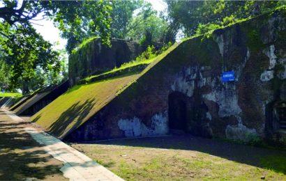 Benteng Pendem Cilacap, Mengenang Benteng Tentara Hindia Belanda